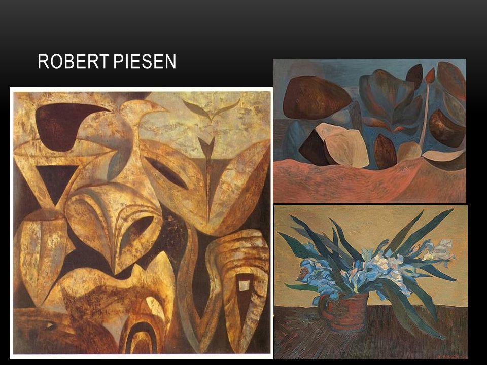 Robert Piesen