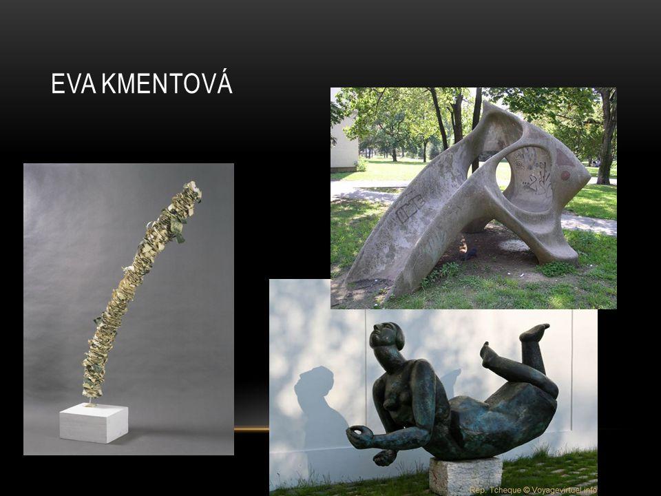 Eva Kmentová