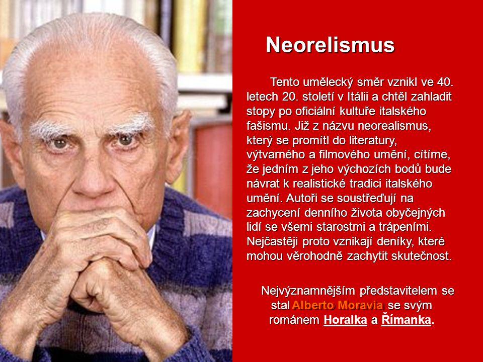 Neorelismus