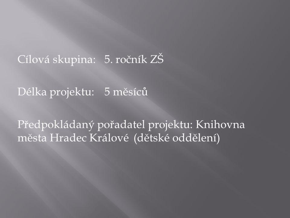 Cílová skupina: 5.