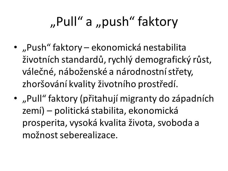 """Pull a ""push faktory"