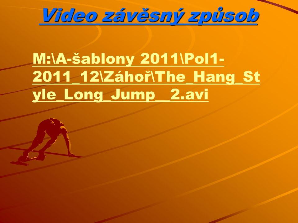 Video závěsný způsob M:\A-šablony 2011\Pol1-2011_12\Záhoř\The_Hang_Style_Long_Jump__2.avi.