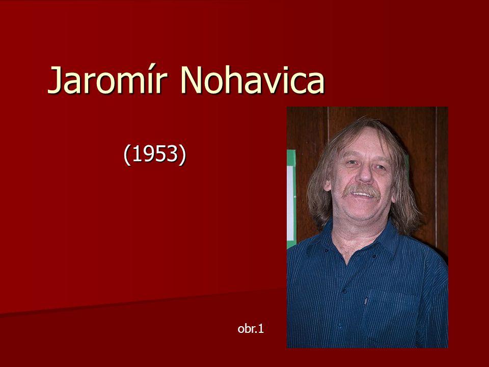 Jaromír Nohavica (1953) obr.1