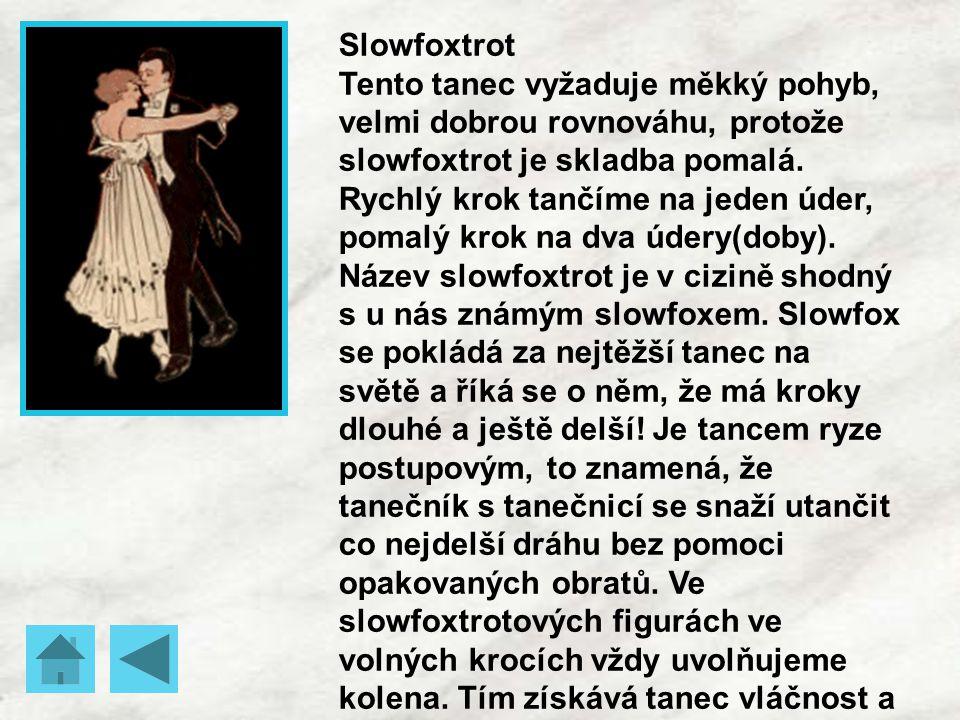 Slowfoxtrot