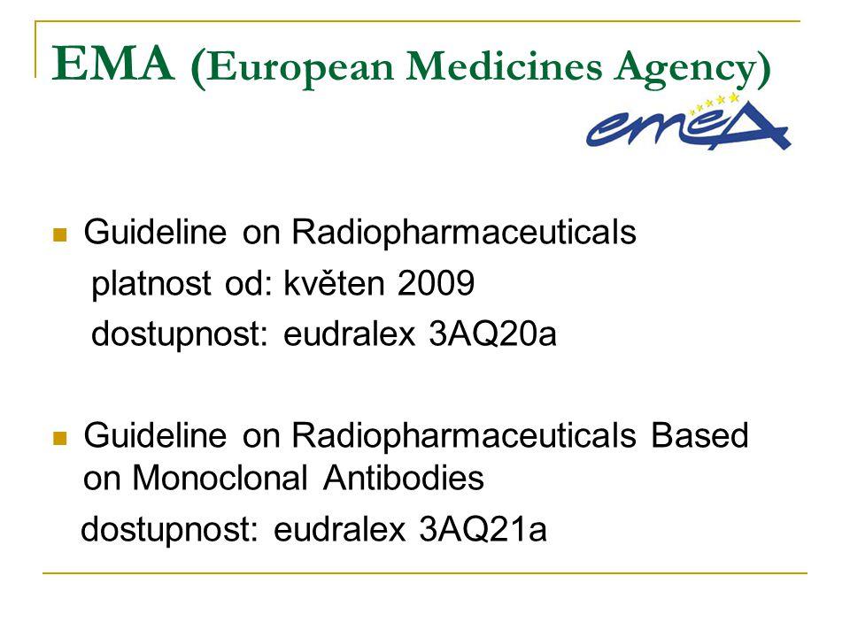 EMA (European Medicines Agency)