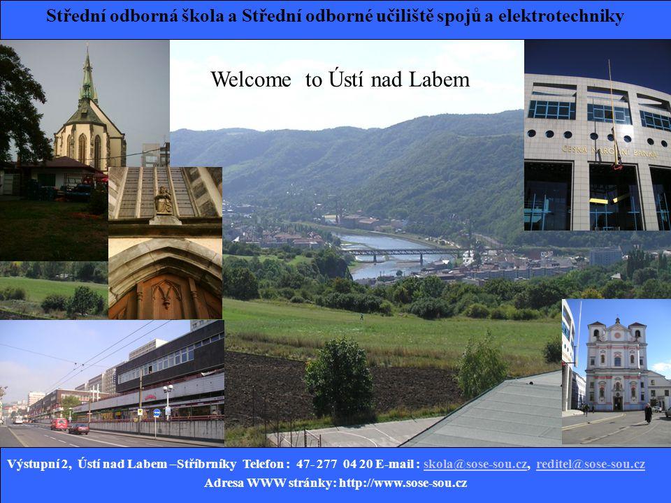 Adresa WWW stránky: http://www.sose-sou.cz