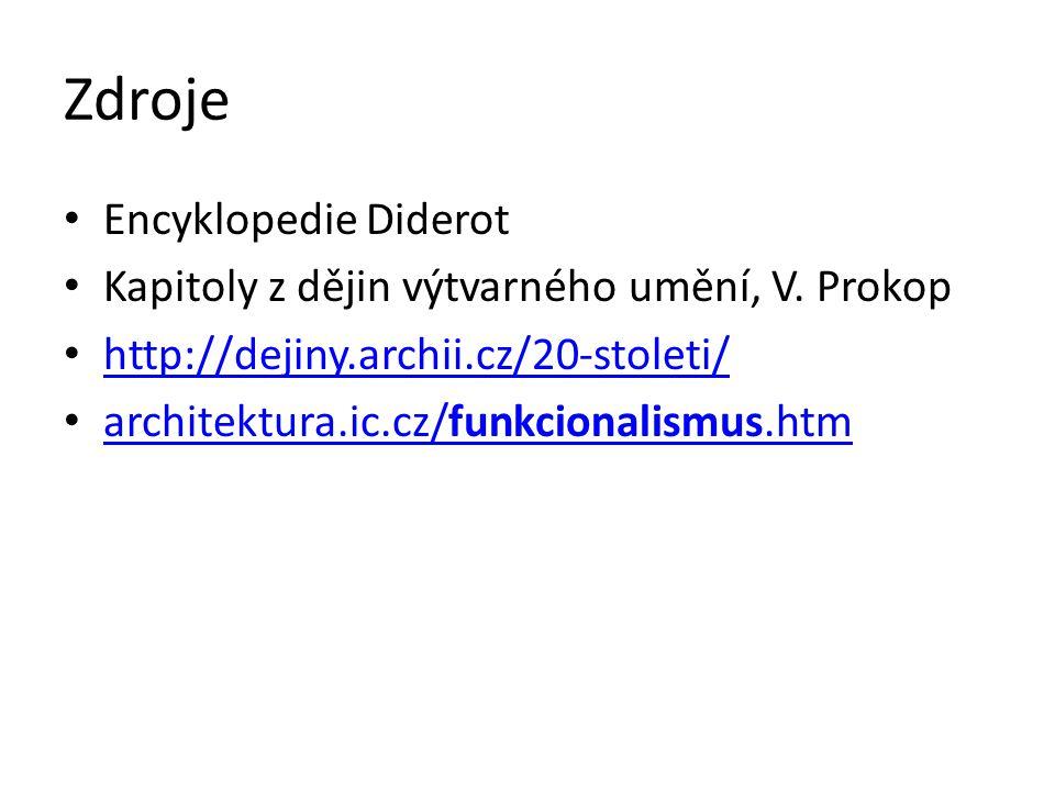 Zdroje Encyklopedie Diderot