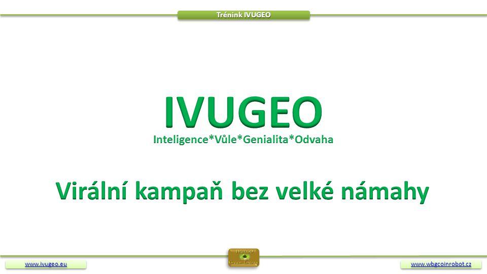 Inteligence*Vůle*Genialita*Odvaha