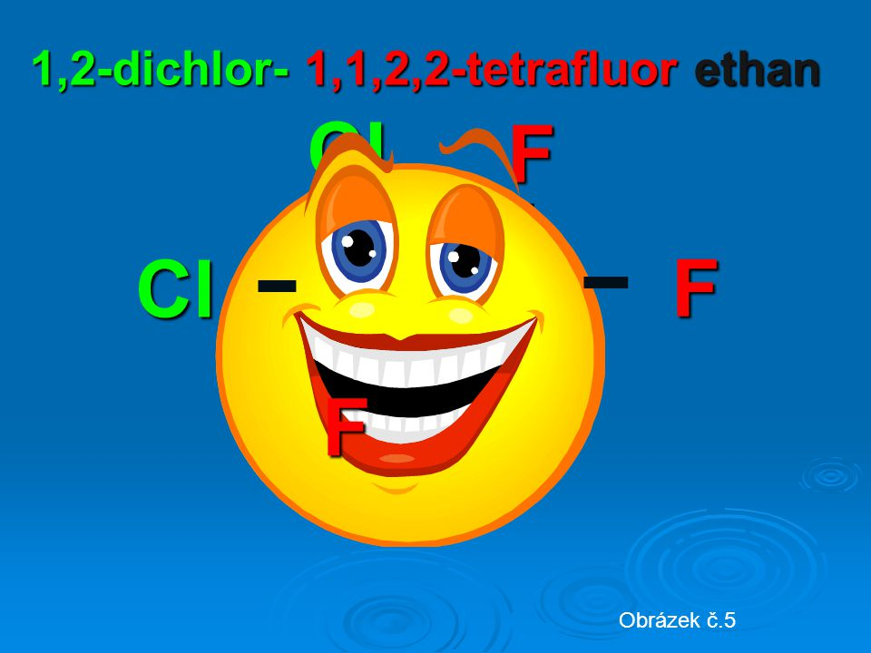 1,2-dichlor- 1,1,2,2-tetrafluor ethan