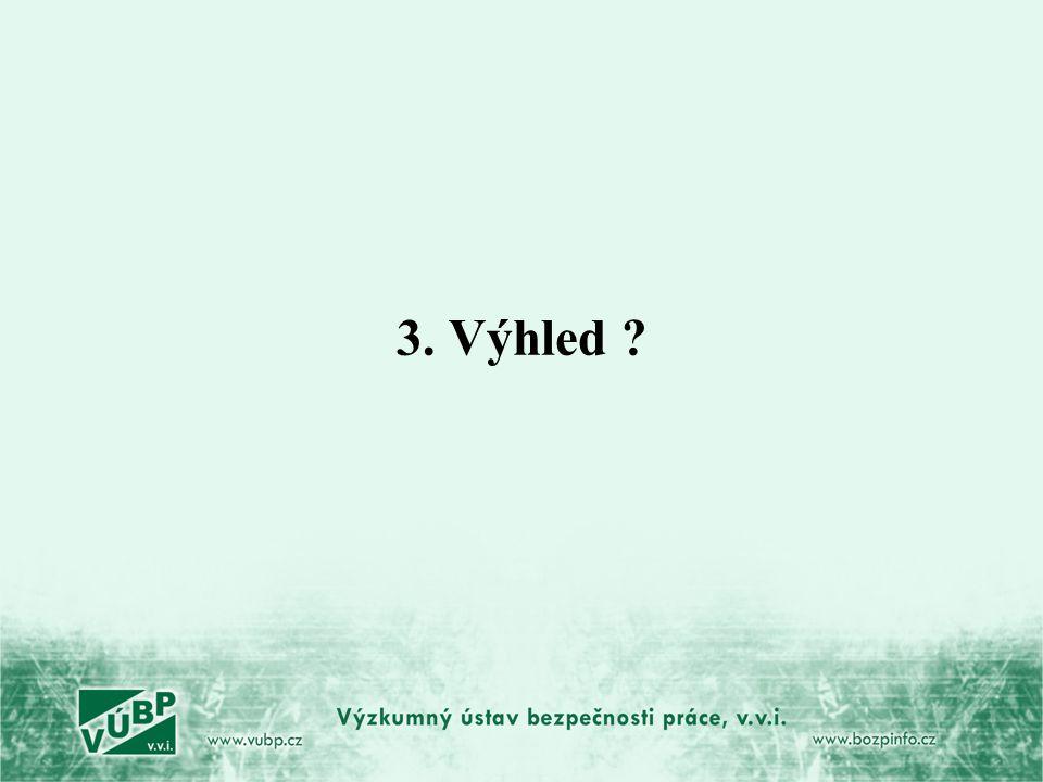 3. Výhled