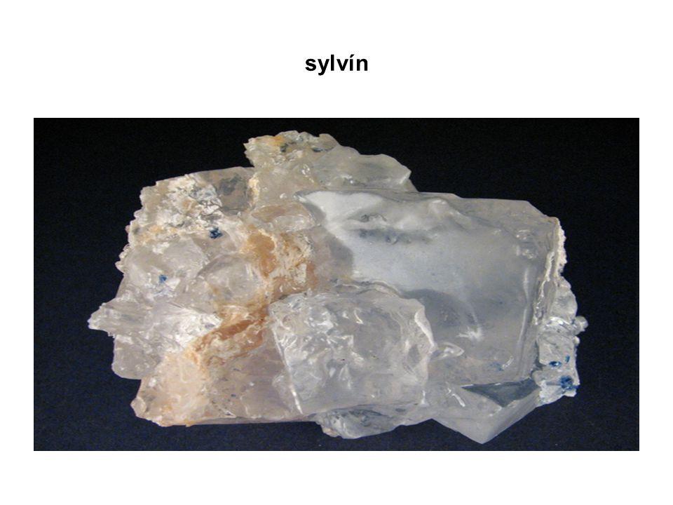 sylvín