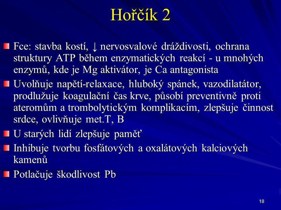 Hořčík 2