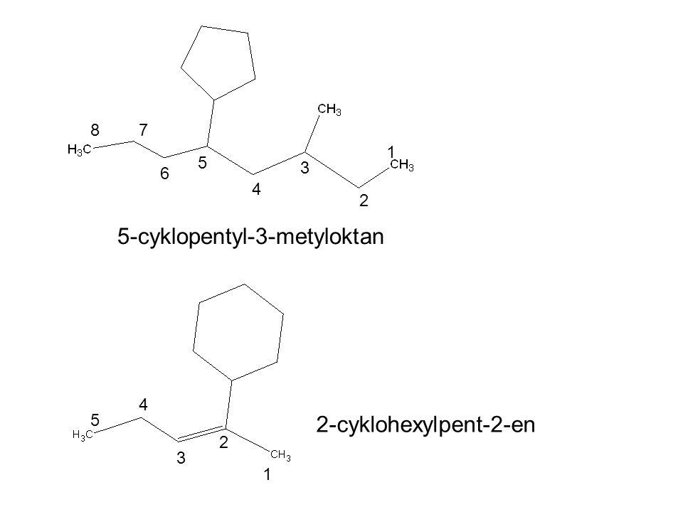 5-cyklopentyl-3-metyloktan