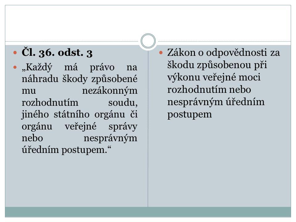 Čl. 36. odst. 3