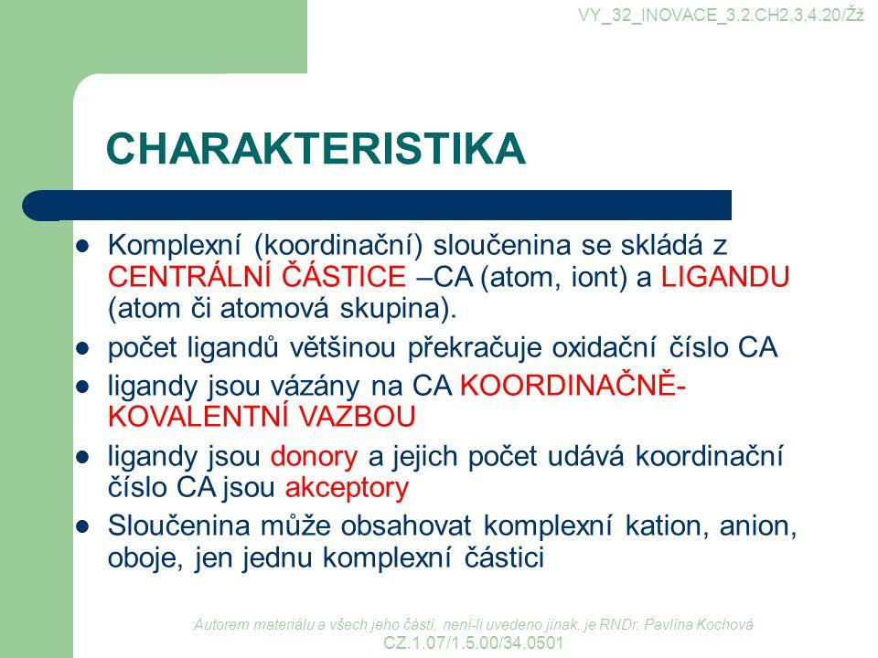 VY_32_INOVACE_3.2.CH2,3,4.20/Žž CHARAKTERISTIKA.