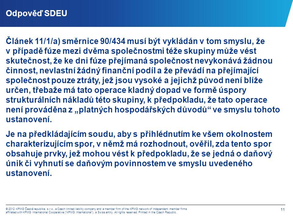 § 23d Zákona o daních z příjmů