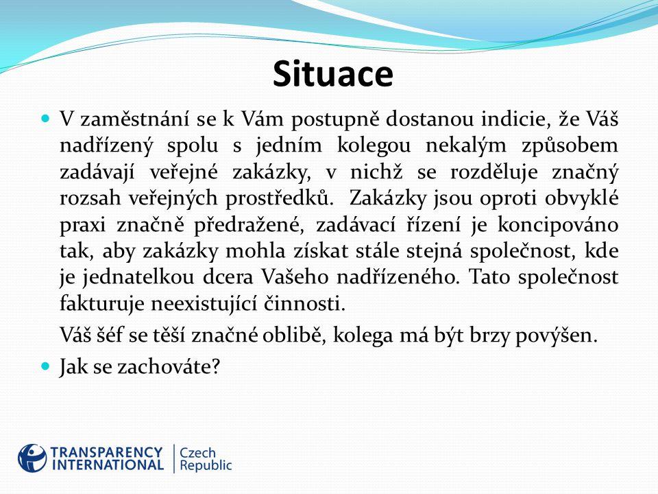 Situace