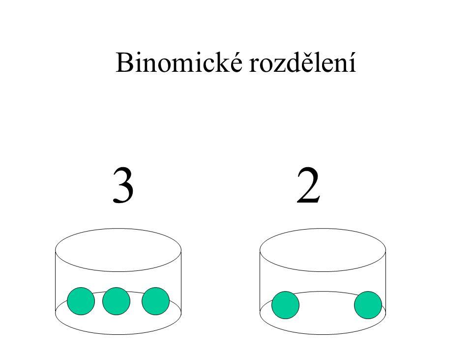 Binomické rozdělení 3 2