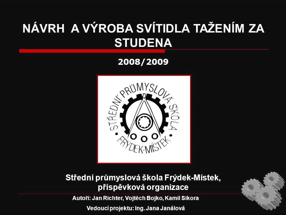 Střední průmyslová škola Frýdek-Místek, příspěvková organizace