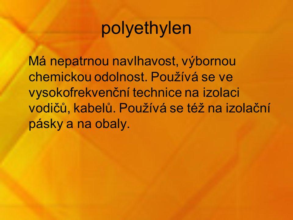 polyethylen