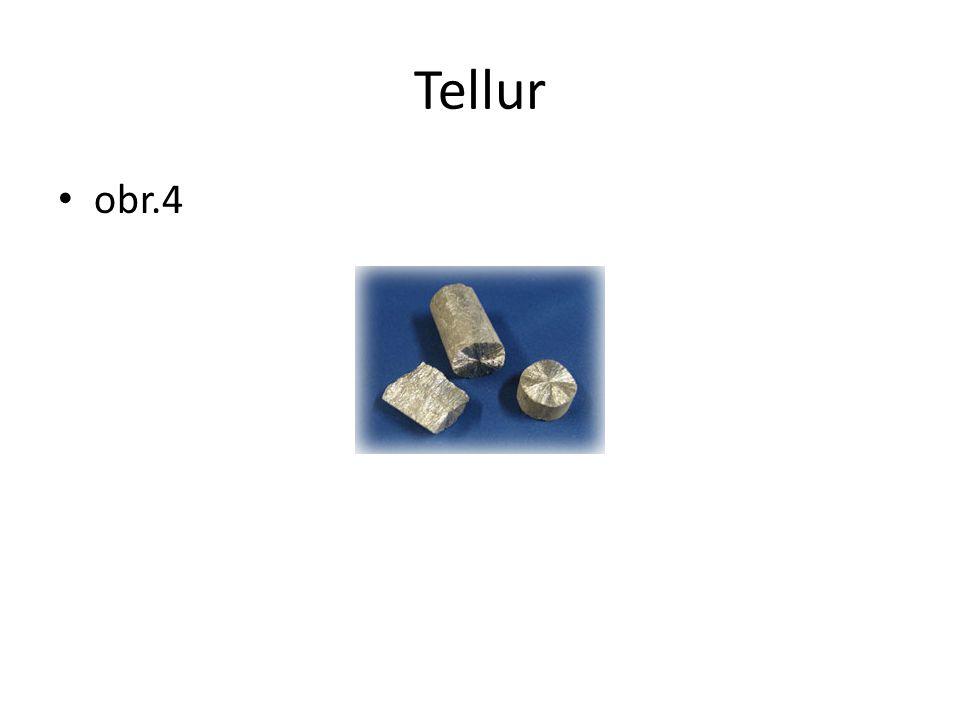 Tellur obr.4