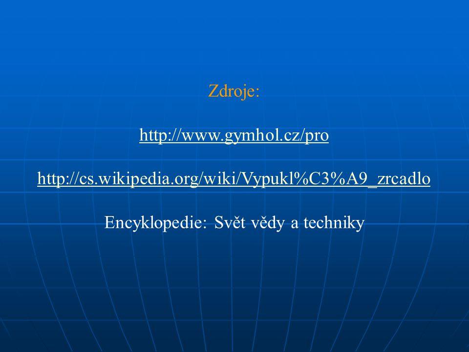 Encyklopedie: Svět vědy a techniky