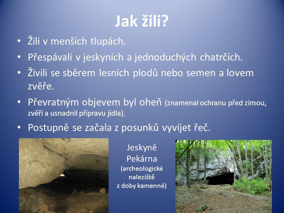 (archeologické naleziště