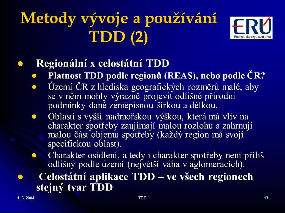 Metody vývoje a používání TDD (2)
