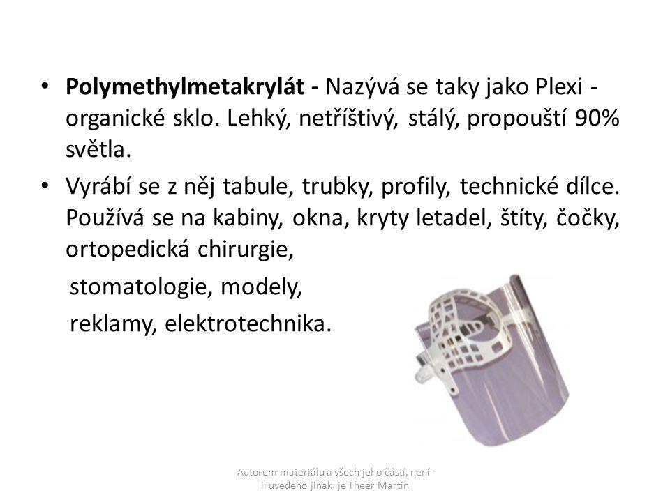 reklamy, elektrotechnika.