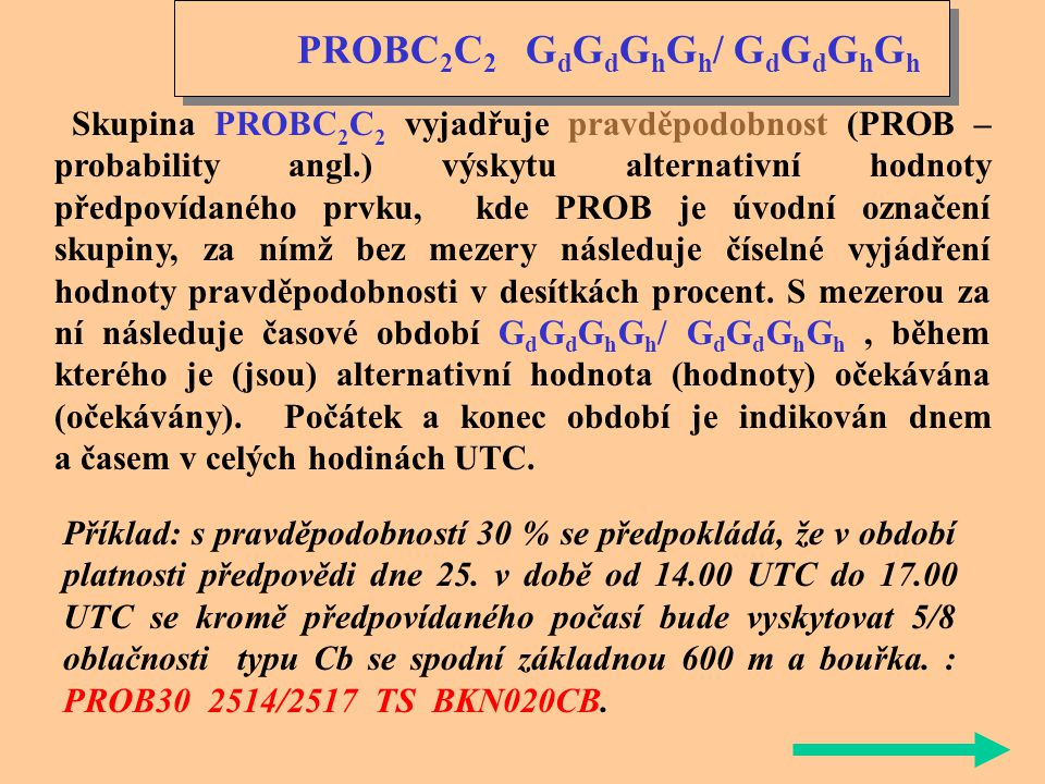 PROBC2C2 GdGdGhGh/ GdGdGhGh