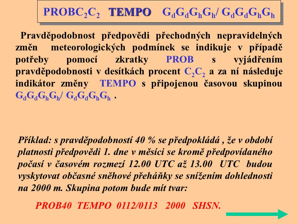 PROBC2C2 TEMPO GdGdGhGh/ GdGdGhGh