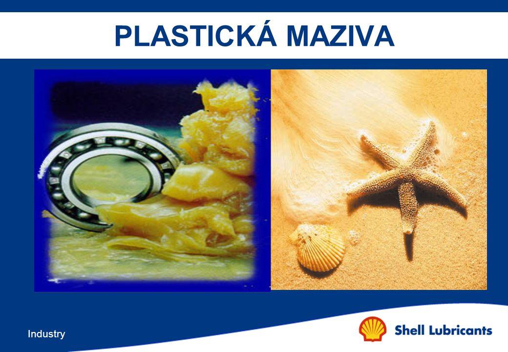 PLASTICKÁ MAZIVA
