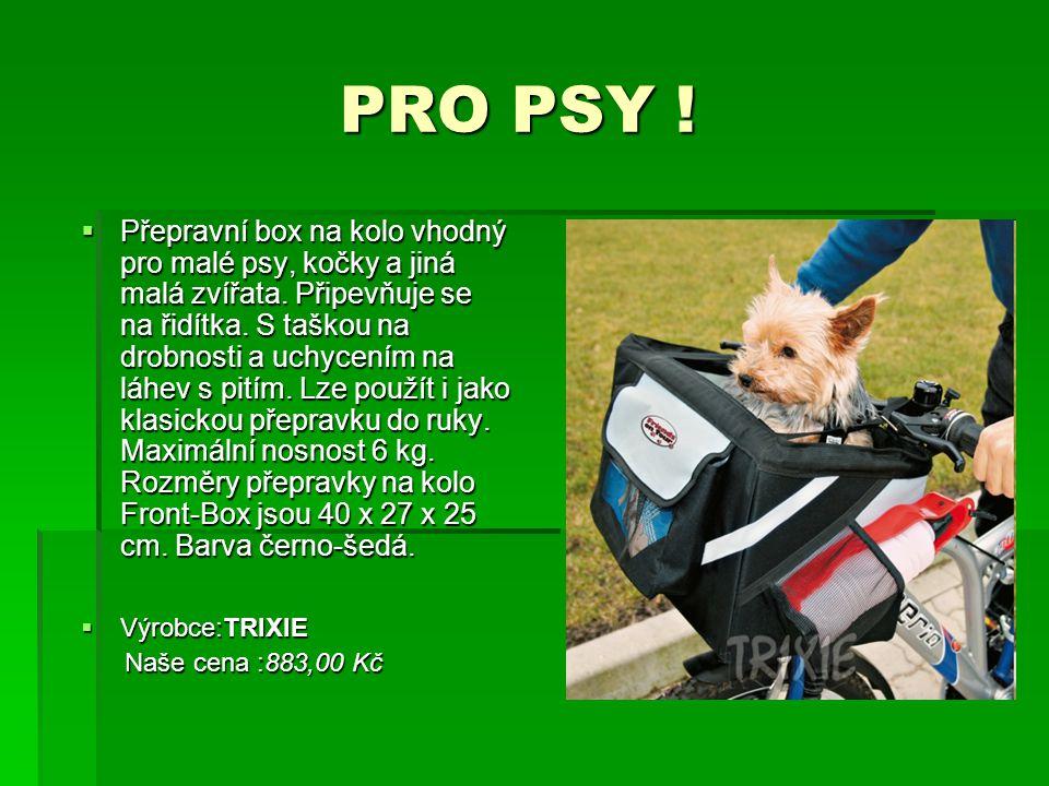 PRO PSY !