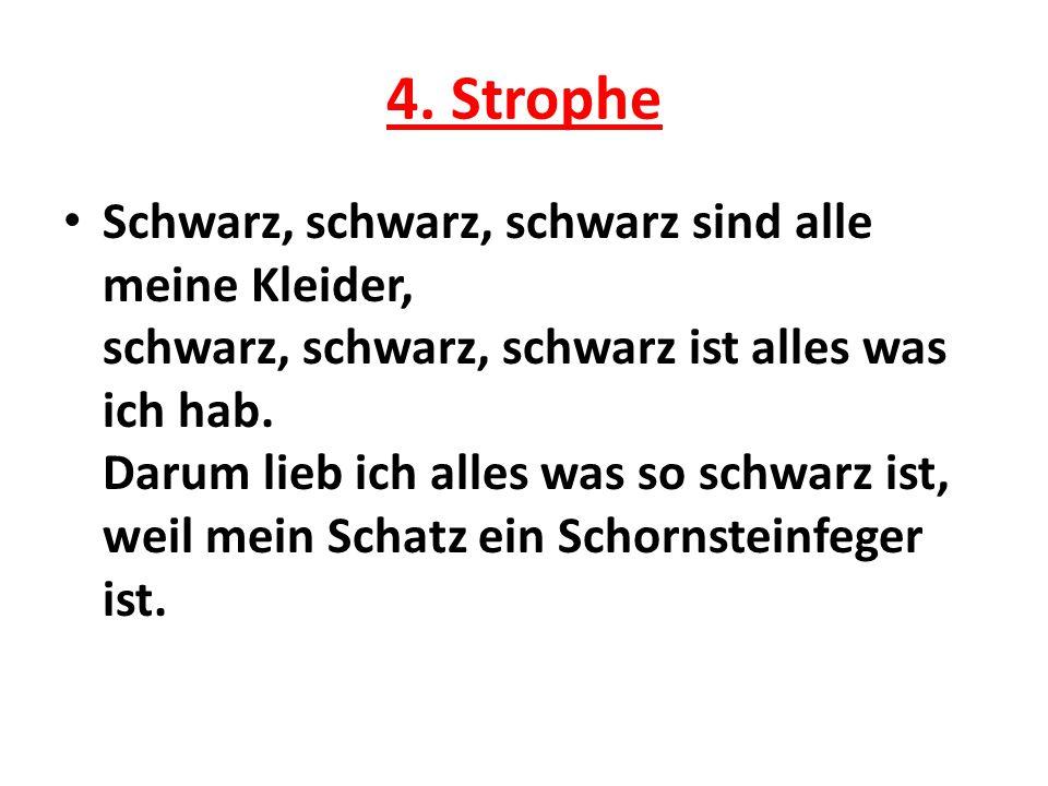 4. Strophe