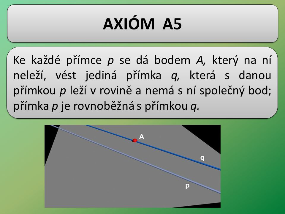 AXIÓM A5