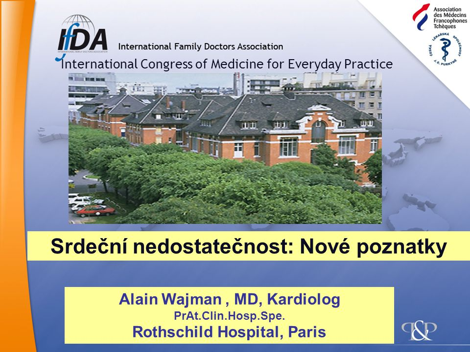 International Congress of Medicine for Everyday Practice