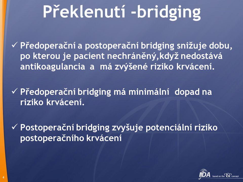 Překlenutí -bridging