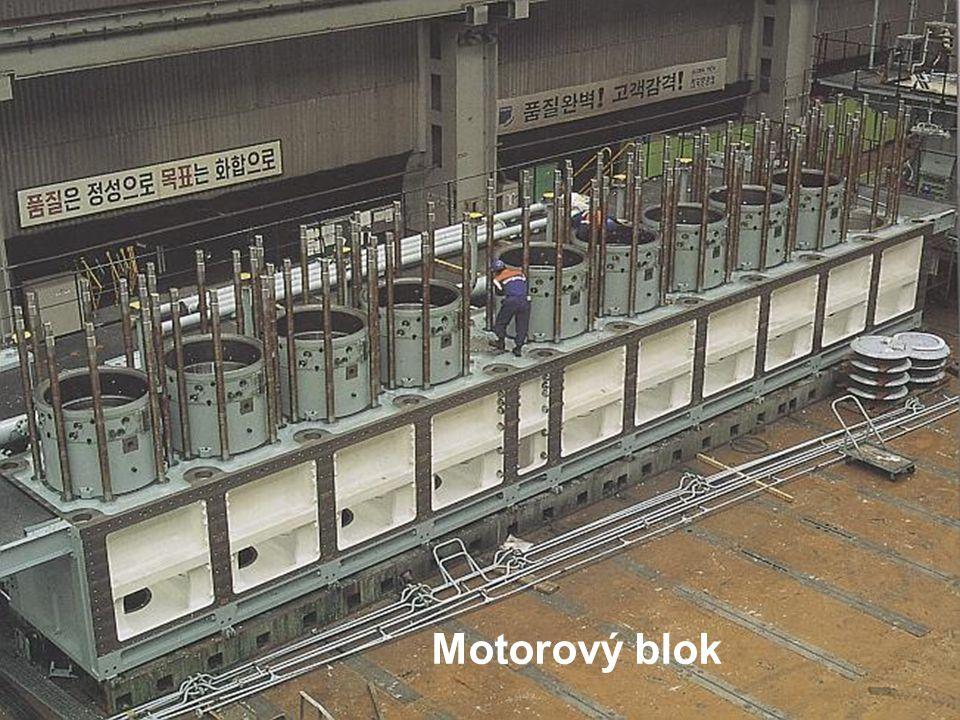Motorový blok