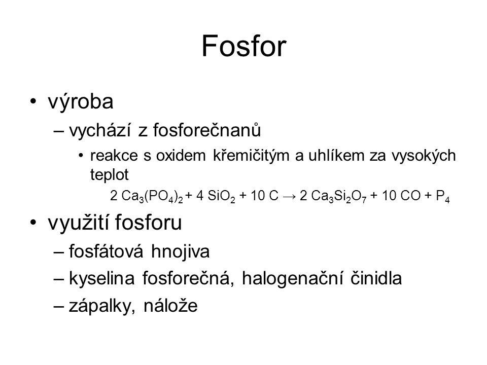 2 Ca3(PO4)2 + 4 SiO2 + 10 C → 2 Ca3Si2O7 + 10 CO + P4