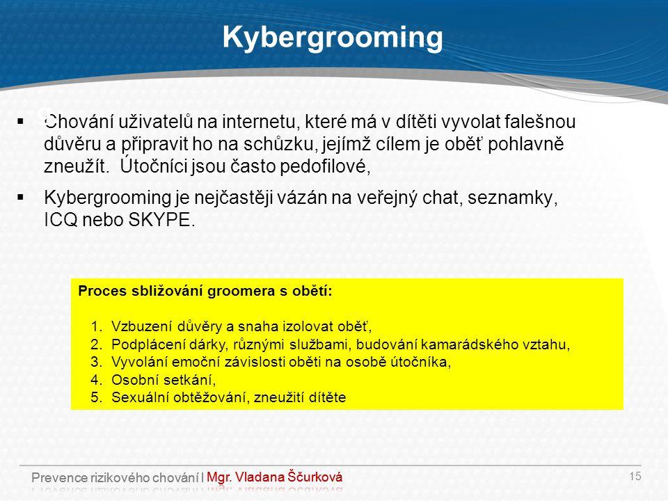 Kybergrooming g.