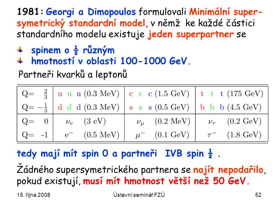hmotností v oblasti 100-1000 GeV.