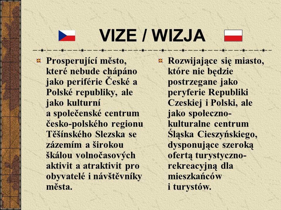 VIZE / WIZJA