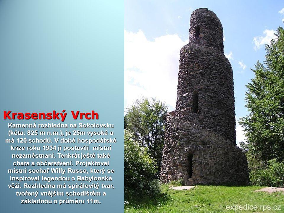 Krasenský Vrch