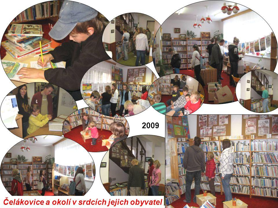 2009 Čelákovice a okolí v srdcích jejich obyvatel