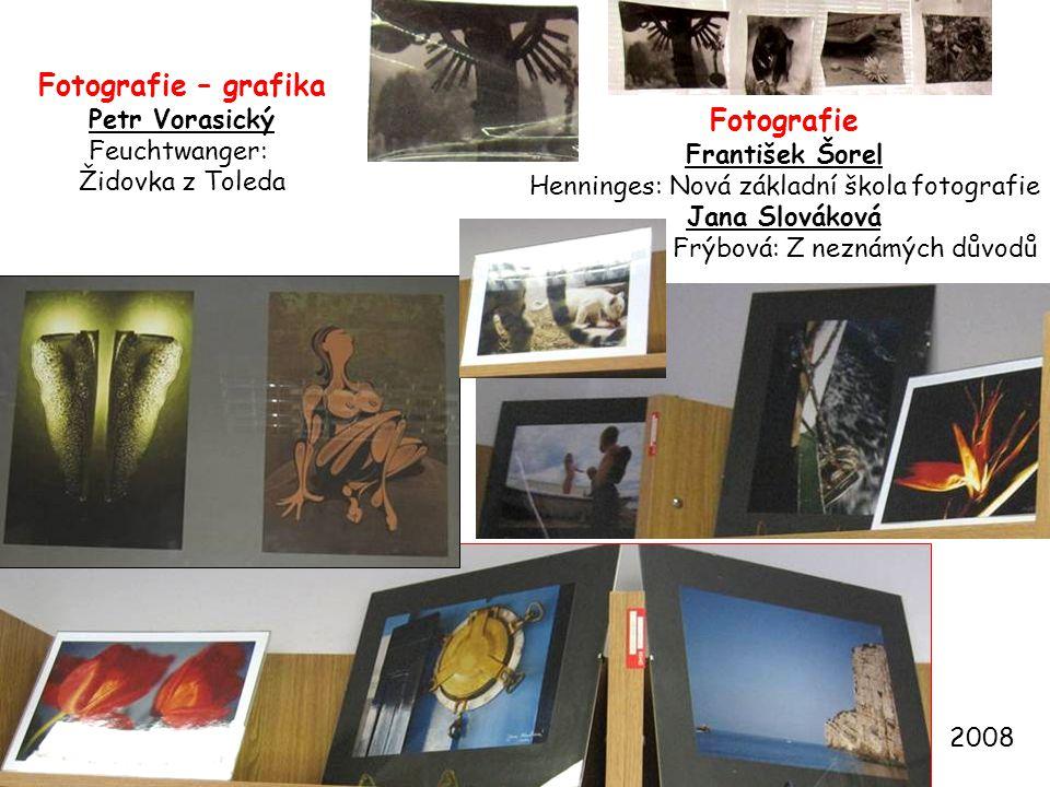Fotografie – grafika Fotografie
