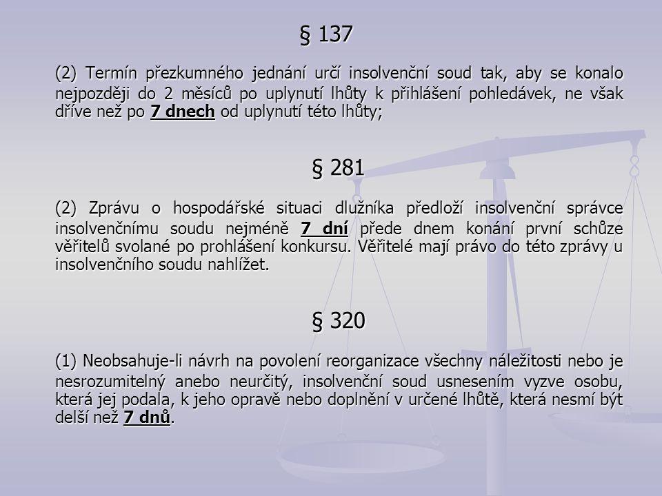§ 137