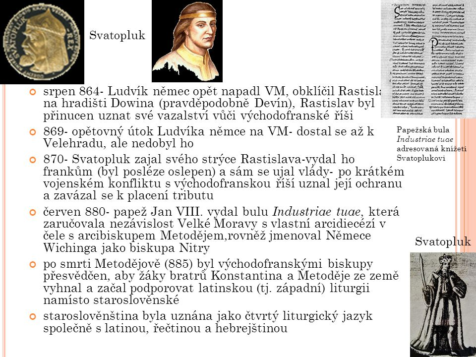 Svatopluk