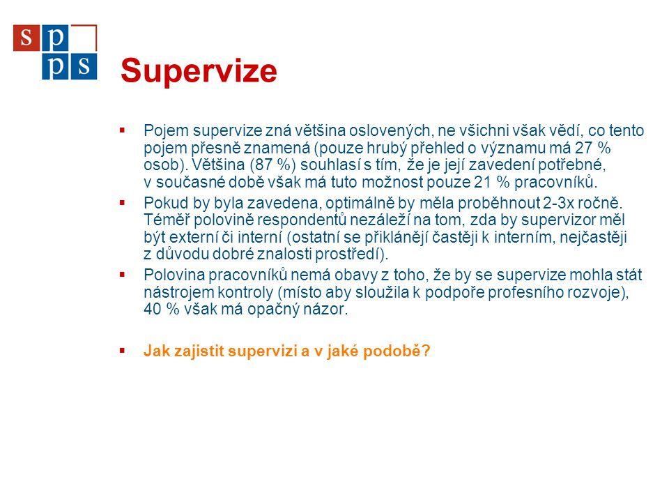 Supervize