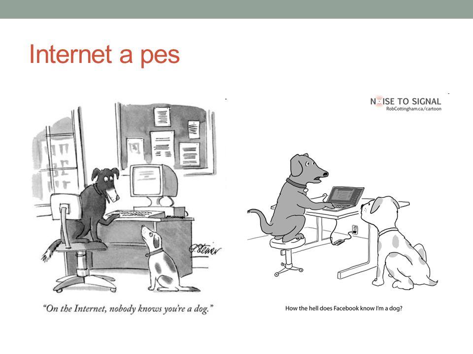 Internet a pes