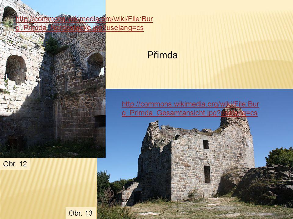 http://commons. wikimedia. org/wiki/File:Burg_Primda_Nordostecke. jpg